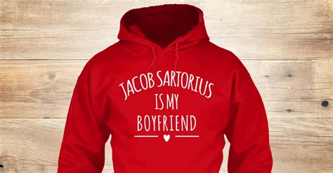 Sweater Jacob Sartorius Is My Boy Friend Rockzillastore jacob sartorius is my boyfriend