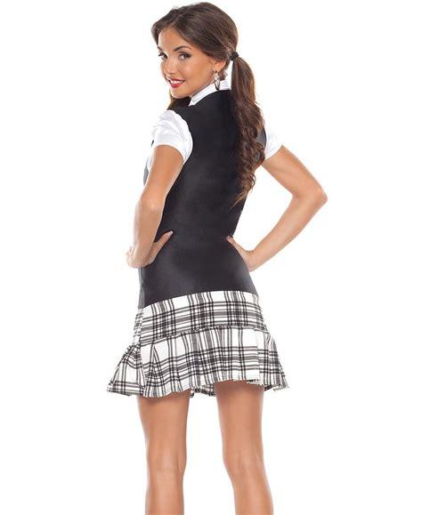 plus size school plus size school costume