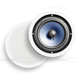 Polk Audio In Ceiling by Polk Audio Rc80i 8 Quot In Ceiling In Wall Speakers
