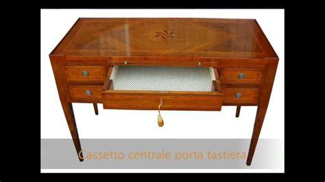 scrivania classica scrittoio scrivania classica in stile da ufficio
