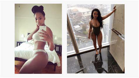 celebrity queen instagram top 10 celeb instagrams of the day yomzansi