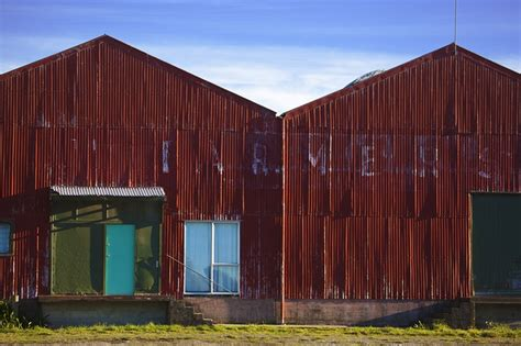 Tin Shed New Zealand by 17 Best Images About Corrugated Iron On
