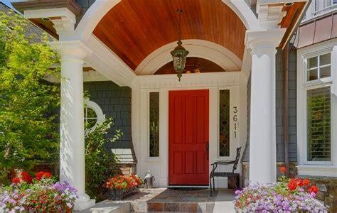 Front Door Paint Colors 9 Bright Bold Options Bob Vila Bold Front Door Colors