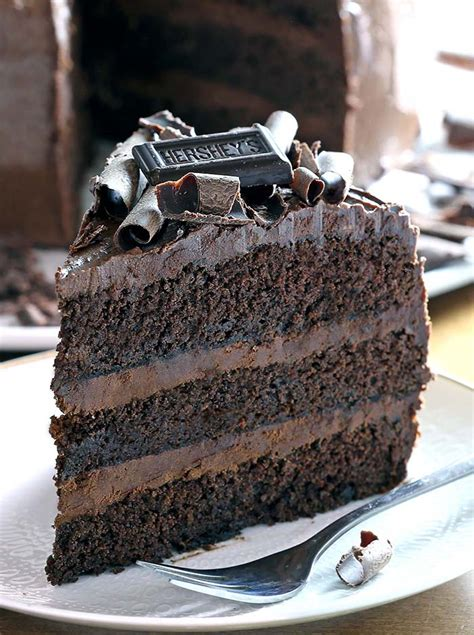 Chocolate Cakes by Chocolate Cake Cakescottage
