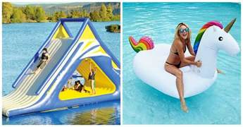 15 hilarious pool floats for adults who never grew up