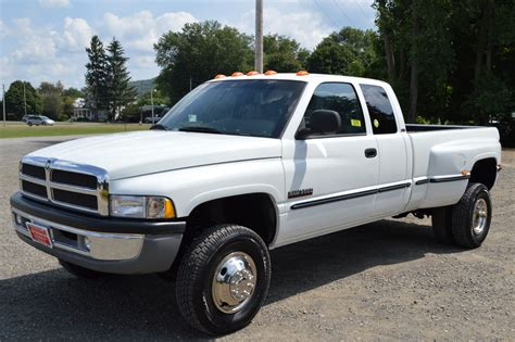 Ram Second 1999 dodge ram 3500 4x4 quot andrea quot cab bed cummins