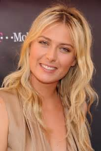 Vanity In Russian Maria Sharapova Height Weight Age Biography Amp More