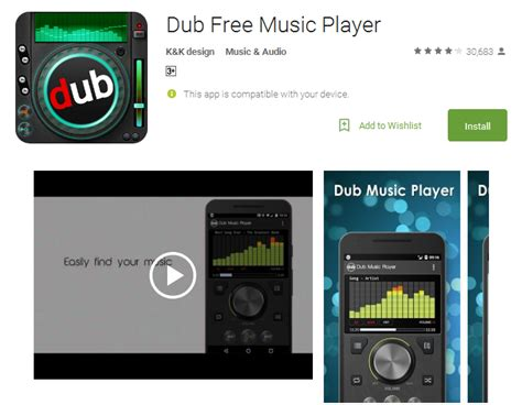best android mp3 player app top 12 free player apps for android 3d mp3 players