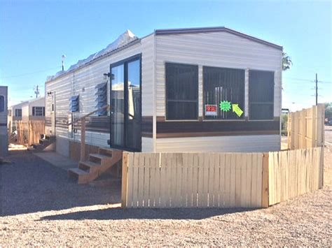 1br mobile homes for sale at broadway real estate