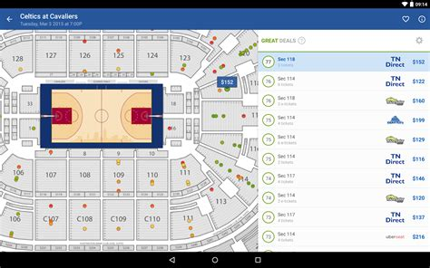 Seatgeek Gift Card - seatgeek event tickets android apps on google play