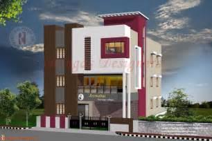 Design A Building building front elevation designs commercial home building plans