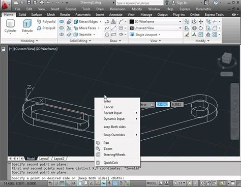 tutorial autocad download autocad 2012 video tutorial basic training how to use