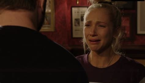 eastenders 2016 why is nancy leaving eastenders spoilers will nancy carter leave over ollie s
