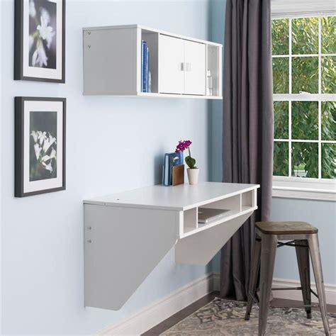 prepac wall mounted floating desk prepac designer wall mounted floating desk white wehw 0500 1