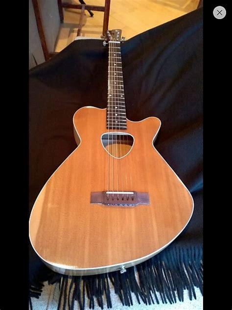 Handmade Acoustic Guitars Usa - ferrington usa handmade 2013 danny ferrington