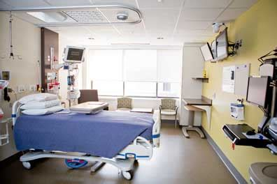 critical room new critical care unit opens at mercy new banner