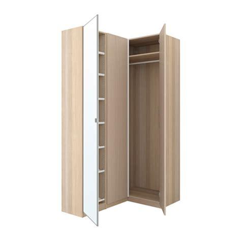 birkeland schrank corner wardrobe armoire ikea schrank pax birkeland tren