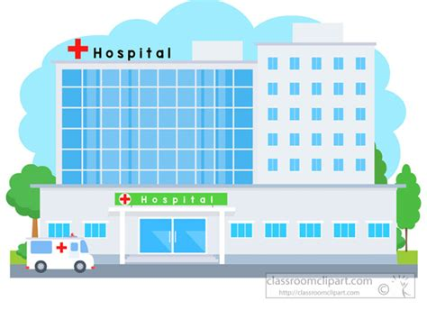 hospital clipart hospital clip free printable free clipart images 4