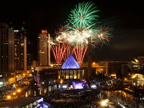 new years in edmonton best places to celebrate and new year in canada
