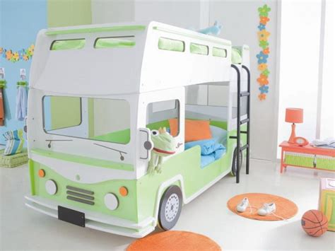 bus bed 15 racing car beds for children room