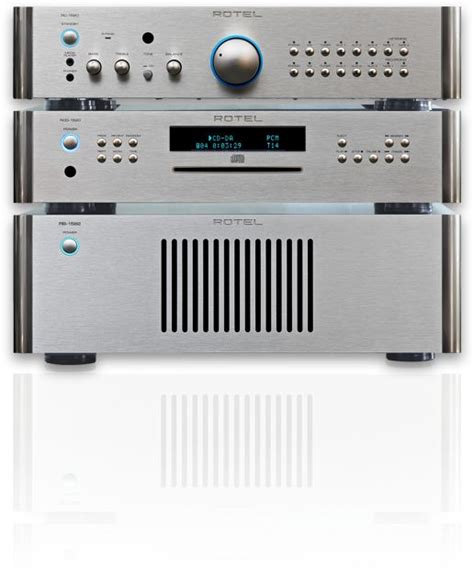 home theater system surround sound lifiers rotel