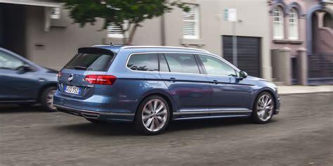 Volkswagen Passat Wagon Review by 2016 Volkswagen Passat Wagon Review 140tdi Highline