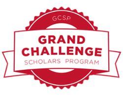 grand challenges scholars program grand challenge scholars program centers institutes