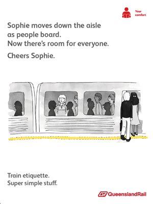 Queensland Rail Memes - best of the queensland rail ads meme