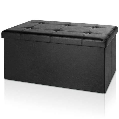 Seat Stool With Storage by Cube Seat Stool Seat Box Seat Bench Ottoman Storage Box