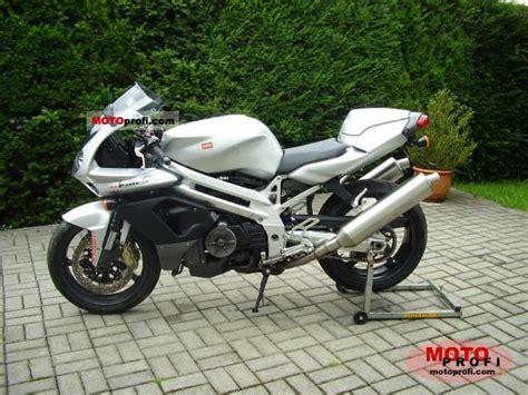 Suzuki Sl1000 Aprilia Sl 1000 Falco 2001 Specs And Photos