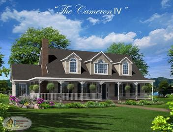 express home builders design inc cameron iv by express modular