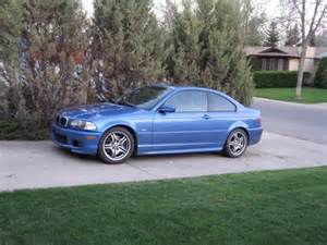 2001 Bmw 3 Series Coupe 2001 Bmw 3 Series 330ci With M Package Coupe For Sale In