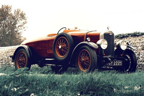old boat tail cars 1932 talbot boat tail tourer