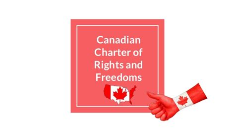 Canadian Charter Of Rights And Freedoms Section 1 by Canadian Charter Of Rights And Freedoms