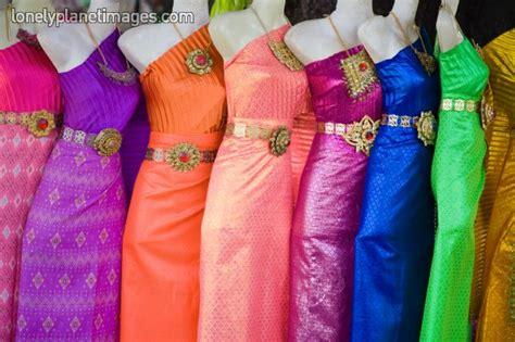 bens trip to thailand thai clothing