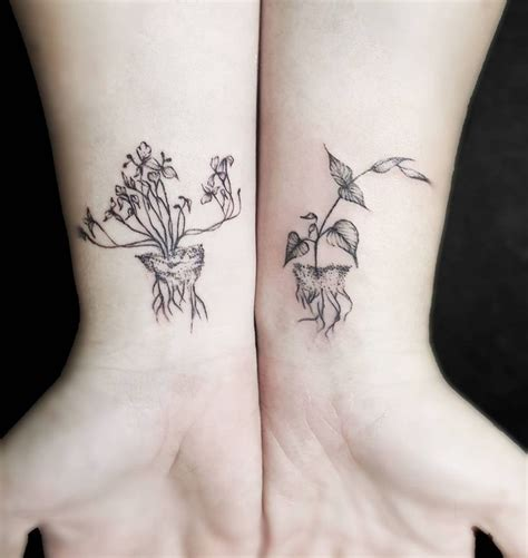 minimalist tattoo artist toronto 10 best nature tattoos images on pinterest tattoo ideas
