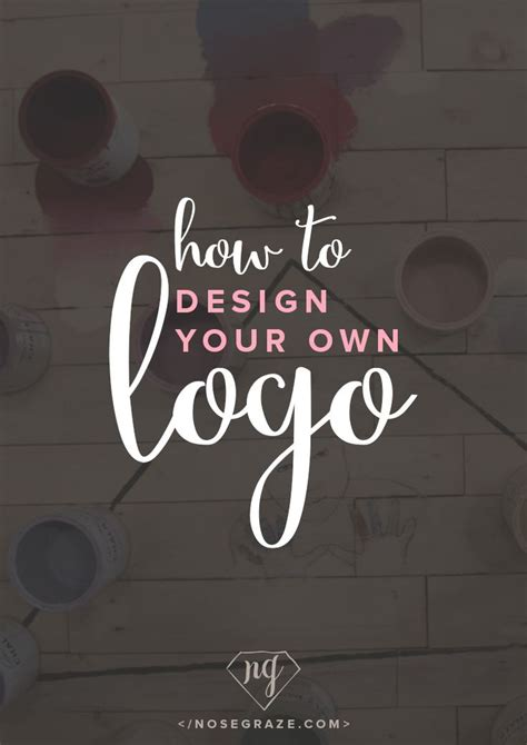 design own font free 25 best ideas about blog logo on pinterest logo