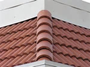 Terracotta Tile Roof Clay Roof Tile Terra Cotta Cap Texture Sharecg