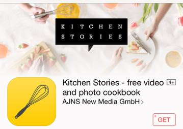Kitchen Story by Our 5 App Store Optimisation Tips Imod Digital
