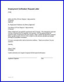 Re Employment Letter Format Letter Sle Letters And A More On