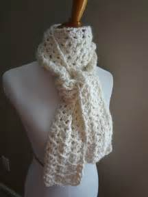 scarf crochet pattern free pdf craft juice crochet