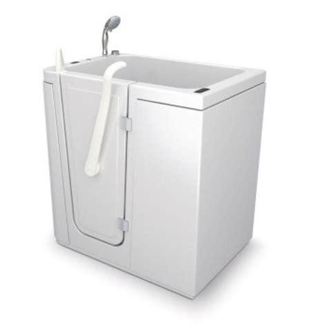 vasche da bagno per disabili costi prezzo vasca con sportello tonga per disabili e anziani