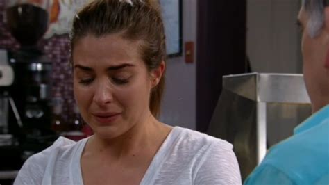 who is leaving emmerdale gemma atkinson is leaving emmerdale and it s happening