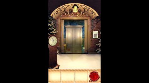 100 doors underground level 13 walkthrough youtube 100 doors seasons level 13 walkthrough youtube