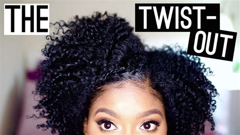 hairstyles for hair twist out for hair twist out tutorial black hair information