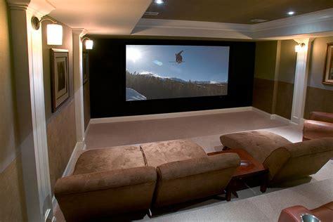 custom home theater custom home theater home automation installation in