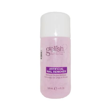 The One Nail Remover harmony gelish artificial nail remover gel remover 4 oz ebay