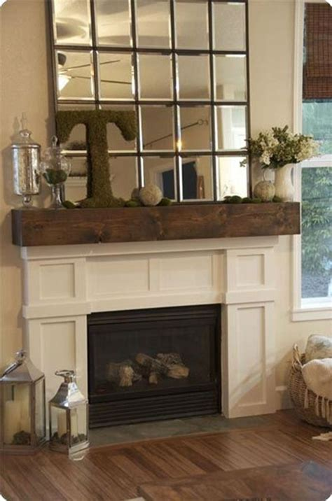 fireplace ideas diy best 25 diy fireplace mantel ideas on diy