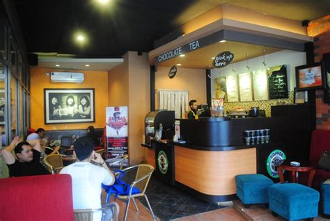 Menu Coffee Toffee Klis Surabaya pier coffee shop di surabaya