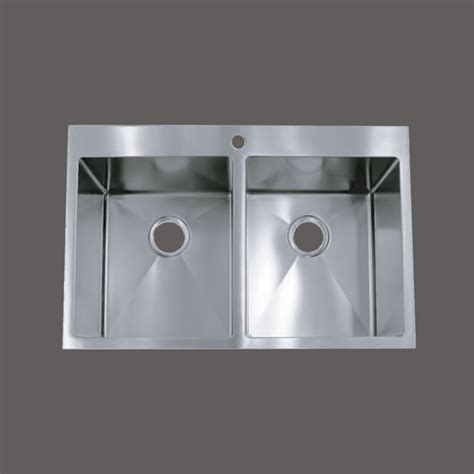 abode kitchen sinks valley double bowl kitchen sink the home depot canada